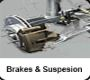 Jaguar Brakes and Suspension