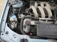 2002 jaguar x type spark plug replacement