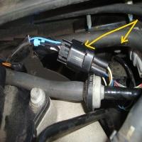 Jaguar X Type O2 Sensors Bank 1 Sensor 2